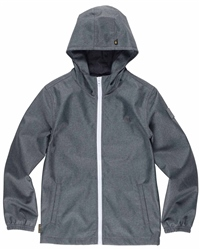Element Alder Light Jacket - Black Heather
