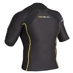 Gul Evotherm Thermal Vest - Black