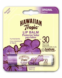 Hawaiian Tropic SPF 30 Lip Balm - Assorted