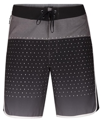 Hurley Motion Reef Boardshorts - Black