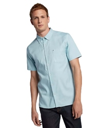 Hurley Dri-Fit One & Only Shirt - Ocean
