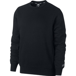 Nike SB Icon Sweatshirt - Black