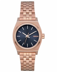 Nixon Small Time Teller Watch - Multi