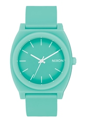 Nixon Time Teller P 3 Watch - Jade