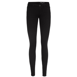 Noisy May Extra Eve Jeans - Black