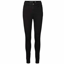 Noisy May Extra Lexi Jeans - Black
