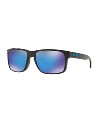 Oakley Holbrook Sunglasses - Polished Black