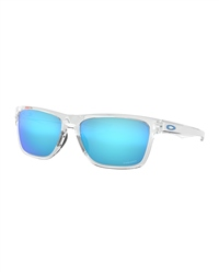 Oakley Holston Sunglasses - Polished Clear