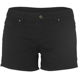 O'Neill Essential 5 Pocket Shorts - Black Out