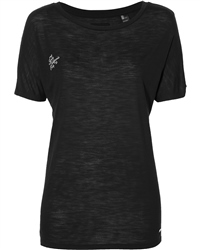 O'Neill Essential Drapey T-Shirt - Blackout