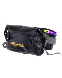 Overboard 2L Pro-Light Waist Pack - Black