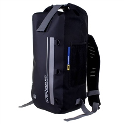 Overboard 20L Classic Backpack - Black