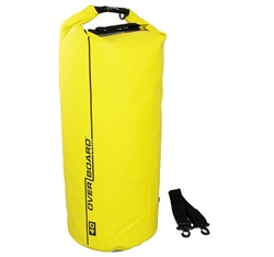 Overboard 40L Dry Tube Bag - Yellow