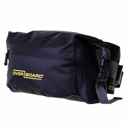 Overboard 4L Pro-Light Waist Pack - Black