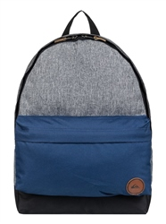 Quiksilver Everyday Poster Plus 25L Backpack - Blue