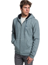 Quiksilver Everyday Fur Hoody - Tapestry Heather