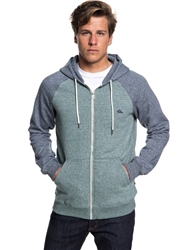 Quiksilver Everyday Hoody - Tapestry Heather
