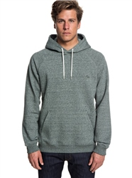 Quiksilver Everyday Hoody - Thyme Heather