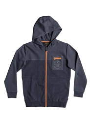 Quiksilver Dubell Hoody - Blue Nights