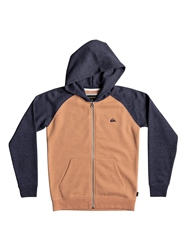 Quiksilver Everyday Hoody - Orange