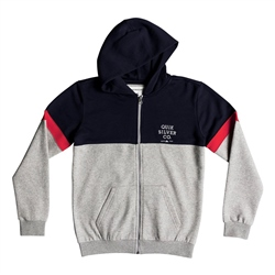 Quiksilver Kumano Fleece - Navy
