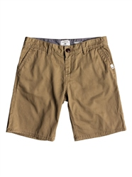 Quiksilver Everyday Chino Walkshorts - Elmwood