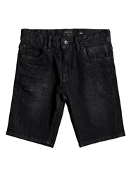 Quiksilver Killing Zone Walkshorts - True Black