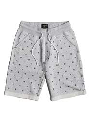 Quiksilver Masento Shorts - Light Grey Heather