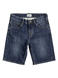 Quiksilver Revolver Walkshorts - Middle Sky