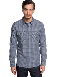 Quiksilver Fuji View Shirt - Black