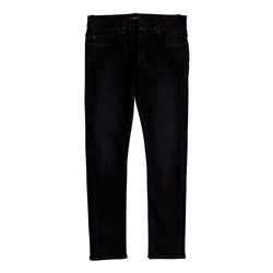 Quiksilver Killing Zone Jeans - Black