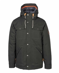Rip Curl Easyrider Anti-Series Jacket - Phantom