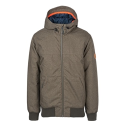 Rip Curl One Shot AS Jacket - Brown