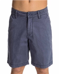 Rip Curl Basic Chino Walkshorts - Blue
