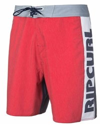 Rip Curl Owen Switch Boardshorts - Red