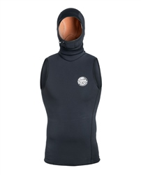 Rip Curl Flashbomb HD Vest - Black