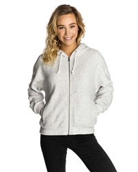 Rip Curl Easy Life Hoody - White