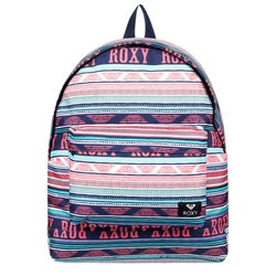Roxy Be Young 24L Backpack - White