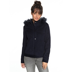 Roxy Chic Snow Jacket - Blue