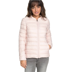 Roxy Endless Jacket - Peach