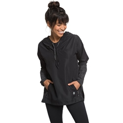 Roxy Escape Jacket - Black