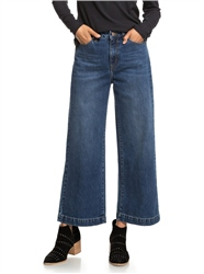 Roxy Lullaby Jeans - Blue