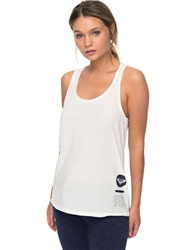 Roxy Play B Vest - Marshmallow