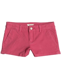 Roxy Sunset Clouds Shorts - Red
