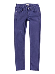 Roxy The Joy Trousers - Deep Cobalt