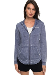 Roxy Sunkissed A Hoody - Deep Cobalt