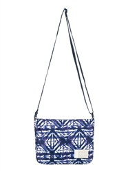 Roxy Sunday Smile Bag - Dress Blue