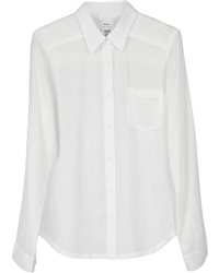 RVCA Denver Shirt - White