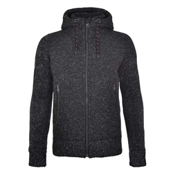 Superdry Expedition Hoody - Black