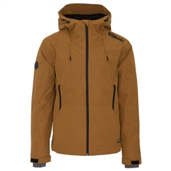 Superdry Elite Wind Jacket - Ochre
